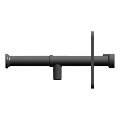 BrickKIT - Panzerschreck Gunmetal
