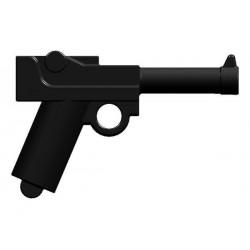 BrickKIT - Parabelum P08 Luger
