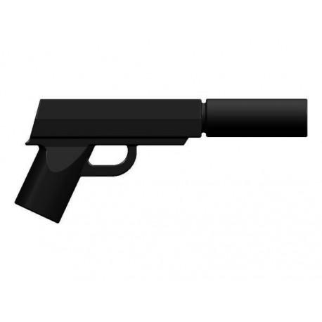 BrickKIT - Spy Gun