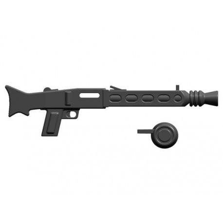BrickKIT - MG42 Gunmetal