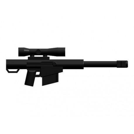 BrickKIT - Barrett M82