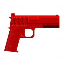 BrickKIT - Colt 45 Red