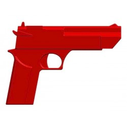 BrickKIT - Desert Eagle Red