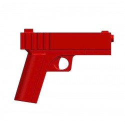 BrickKIT - Glock 17 Red