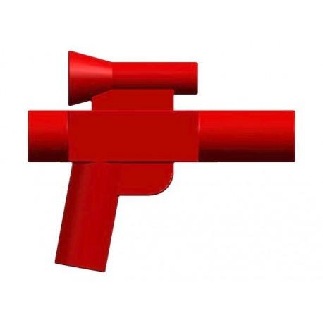 BrickKIT - Blaster small Red