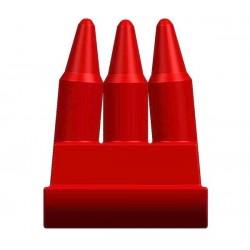 BrickKIT - Ammo Red