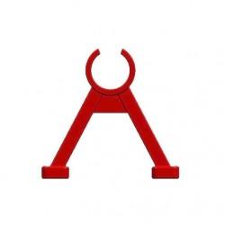 BrickKIT - Bipod Red
