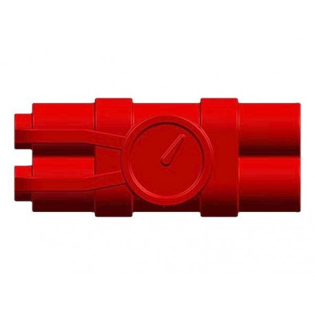 BrickKIT - Time Bomb Red