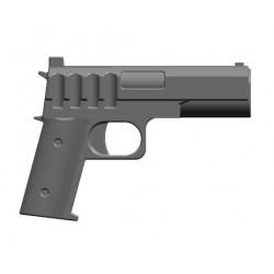 BrickKIT - Colt 45 Dark Bluish Gray