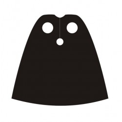Brick KIT Cape Classic Black
