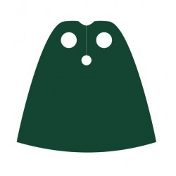 Brick KIT Cape Classic Dark Green