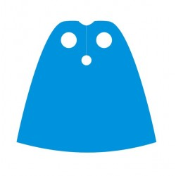 Brick KIT Cape Classic Light Blue