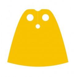Brick KIT Pelerynka Classic Yellow
