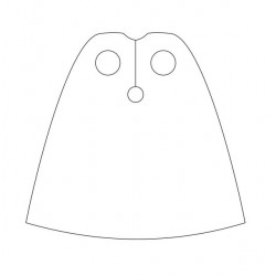 Brick KIT Cape Classic White