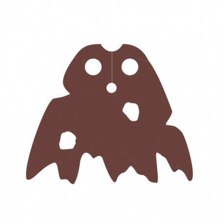 Brick KIT Cape Tattered Edges Reddish Brown