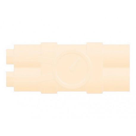 BrickKIT - Time Bomb Ceramic Light Yellow
