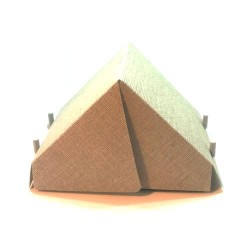 Brick KIT TENT Gray