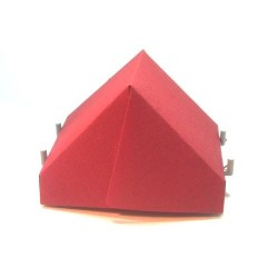 Brick KIT TENT Red