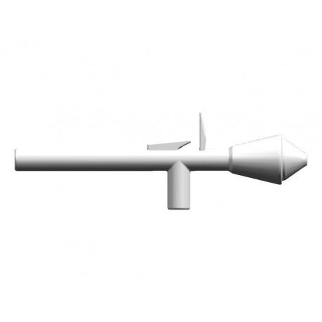 BrickKIT - Panzerfaust White