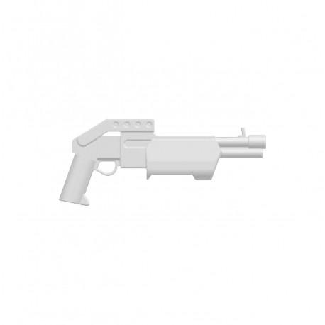 BrickKIT - Shotgun White