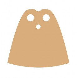 Brick KIT Cape Classic Dark Tan