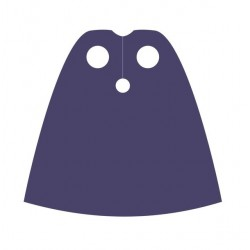 Brick KIT Cape Classic Dark Purple