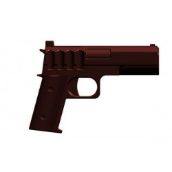 BrickKIT - Colt 45 Brown