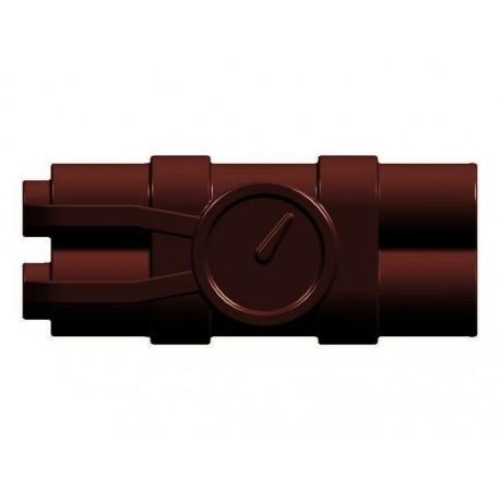 BrickKIT - Time Bomb Brown