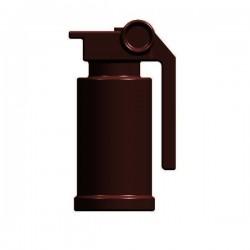 BrickKIT - M84 Stun Grenade Brown