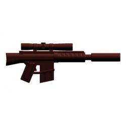 BrickKIT - M110 SASS Brown