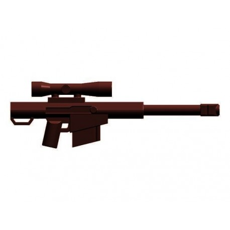 BrickKIT - Barrett M82 Brown