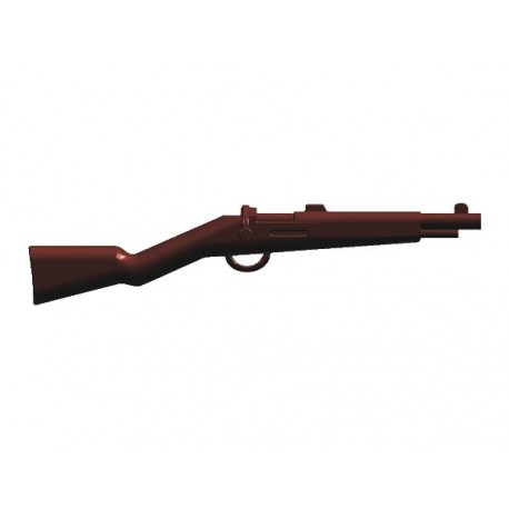 BrickKIT - Mauser Kar98k Brown
