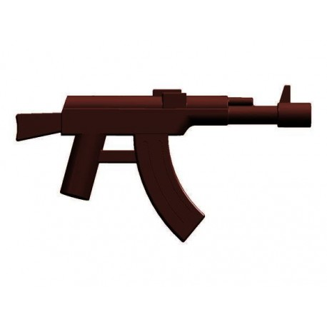 BrickKIT - AK47 Brown