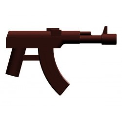 BrickKIT - AKS Brown