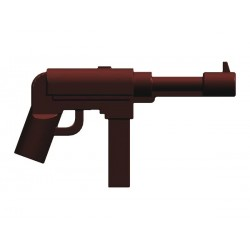BrickKIT - MP40 Brown