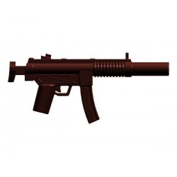 BrickKIT - MP5 SD Brown