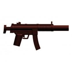 BrickKIT - MP5 SD Brown