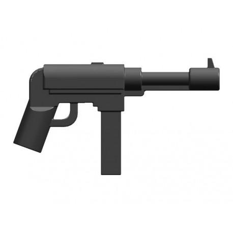 BrickKIT - MP40 Gunmetal