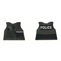 BrickKIT - Tactical Vest (5) 3d stickers