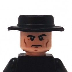 BrickKIT - Boonie Hat Black