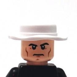 BrickKIT - Boonie Hat White