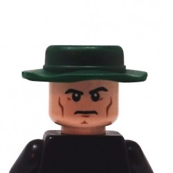 BrickKIT - Boonie Hat Dark Green