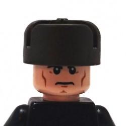 BrickKIT - Soviet Hat Gunmetal