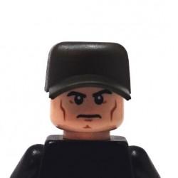 BrickKIT - Combat Hat Gunmetal