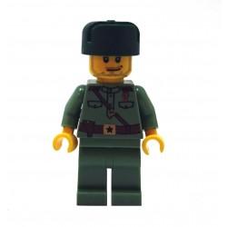 Custom Minifig - American Soldier