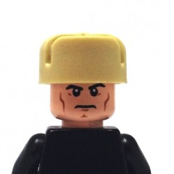 BrickKIT - Soviet Hat Tan