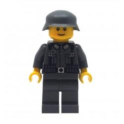 """Figurka Custom - Żołnierz Niemiecki (Wehrmacht) """"Erich"""""""