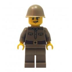 Figurka Custom - Żołnierz Sowiecki